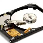 什么是硬盘坏道,硬盘坏道有什么症状,怎么检测