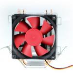 台式电脑风扇响声大的原因和修复方法-长沙电脑维修