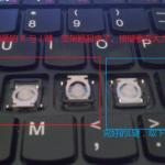 按键坏了怎么维修?电脑机械键盘轴不能弹起检修方法